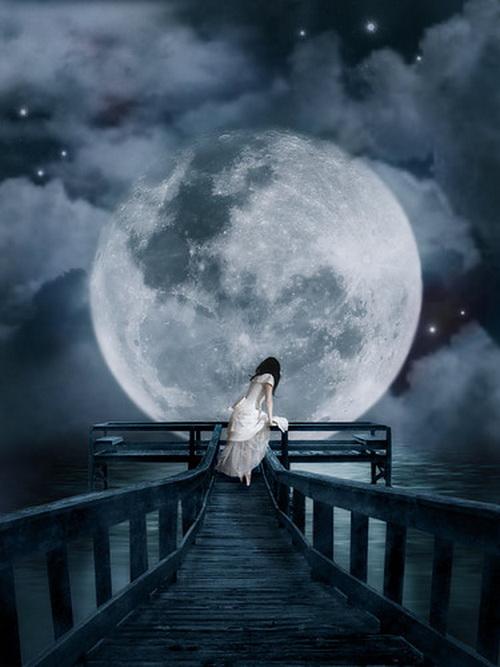 مهتاب _ تو زیباتر _ خنگولستان _
